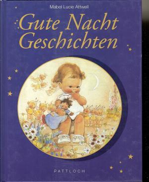 Gute-Nacht-Geschichten - Szene 3 - Leony April -
