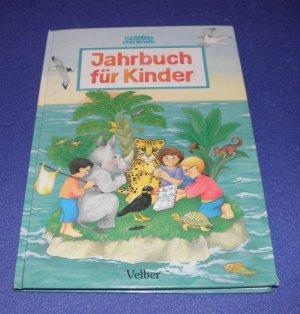 jahrbuch für kinder