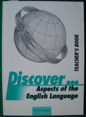 aspects of english language Aspects of english language teaching wwwiosrjournalsorg 11   page through easy, anxiety five tryouts- like prattle and play- that the child is developing language skills.