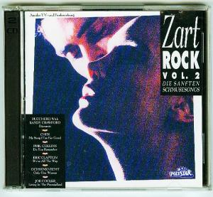 Various - Zart Rock