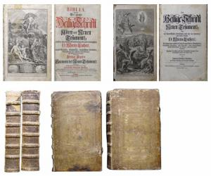 Vialibri 1313431 rare books from 1688 for Christian klemm