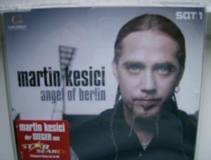Angel Of Berlin Martin Kesici