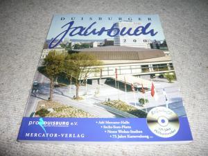 DUISBURGER Jahrbuch 2003