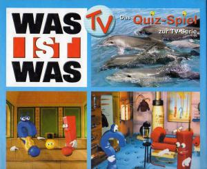was ist was das quiz spiel zur tv serie ab 8 jahre. Black Bedroom Furniture Sets. Home Design Ideas