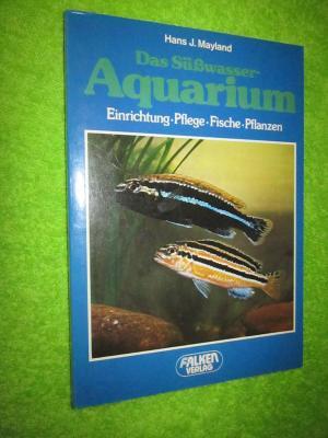 s wasser aquarium einrichtung pflege fische pflanzen b cher gebraucht antiquarisch neu. Black Bedroom Furniture Sets. Home Design Ideas