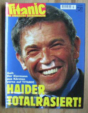 Satire Magazin
