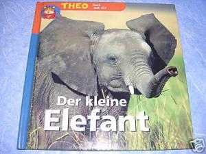 theo liest mit dir der kleine elefant b cher gebraucht antiquarisch neu kaufen. Black Bedroom Furniture Sets. Home Design Ideas
