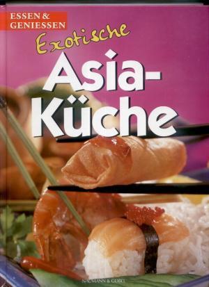 Exotische Asia-Küche – gebraucht kaufen bei booklooker – jetzt ...
