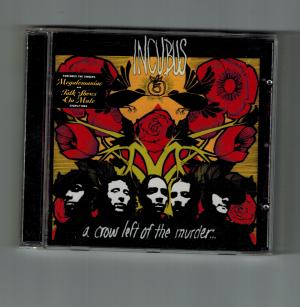 Incubus: A Crow Left Of The Murder – gebraucht kaufen bei ... A Crow Left Of The Murder