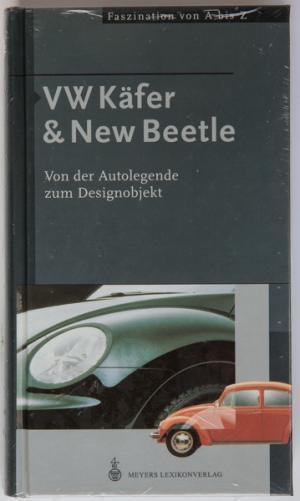 vw k fer new beetle b cher neu und gebraucht kaufen booklooker. Black Bedroom Furniture Sets. Home Design Ideas