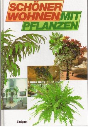 sch ner wohnen mit pflanzen john brookes buch gebraucht kaufen a01m8bjr01zzh. Black Bedroom Furniture Sets. Home Design Ideas