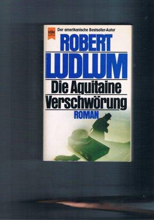 Die Aquitaine-Verschwörung  TA 1988