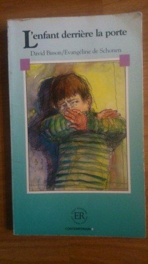 L'enfant derrière la porte - David Bisson/Evangéline de Schonen