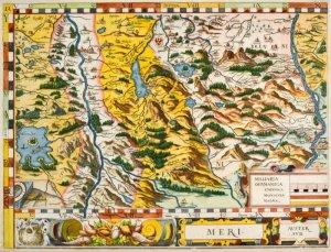Karte Oberbayern.Vialibri Oberbayern Karte Karte Des Gebietes Zwischen