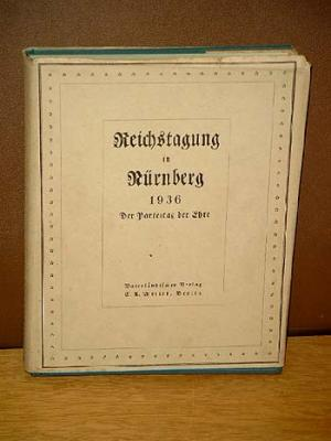 reichstagung in n rnberg 1936 kerrl hanns buch antiquarisch kaufen a022cdwl01zzj. Black Bedroom Furniture Sets. Home Design Ideas