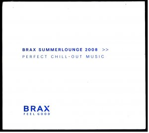 feel good brax summerlounge perfect chillout musik 2008 summerlounge tontr ger neu. Black Bedroom Furniture Sets. Home Design Ideas