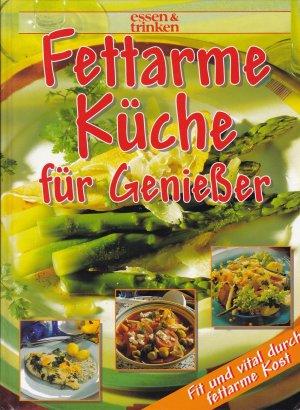 4006067031724 - sabine zarling (red.) - fettarme küche für genießer - Fettarme Küche