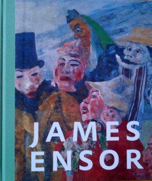 James Ensor - Universum van een Fantast - Bodt, Saskia de und Doede Hardeman