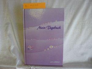 Mein Tagebuch - Asam, Brigitte