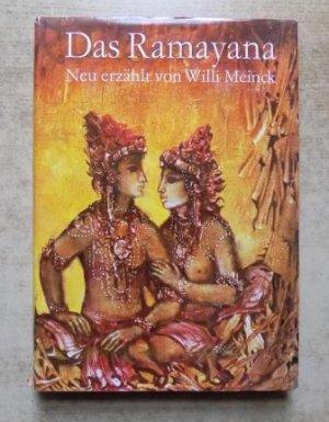 Das Ramayana - Nach dem Epos des Valmiki.