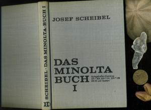 Das Minolta - Buch I. 17. - 26. Tausend.