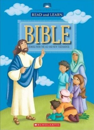 Read and Learn Bible: American Bible Society ...