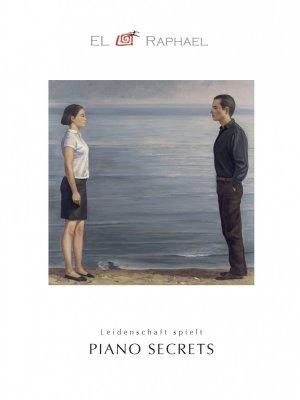 Piano Secrets (+CD) :für Klavier - Petra Maria (El Raphael) Raphael