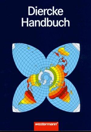 Bildtext: Diercke Handbuch  Materialien, Methoden, Modelle zum Diercke Weltatlas von Joachim Dornbusch, Hans-Joachim Kämmer