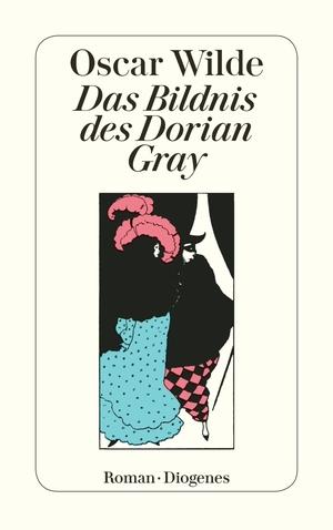 Bildtext: Das Bildnis des Dorian Gray von Wilde, Oscar