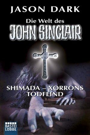 Shimada - Xorrons Todfeind - Jason Dark