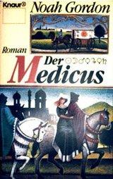 Bildtext: Der Medicus von Gordon, Noah