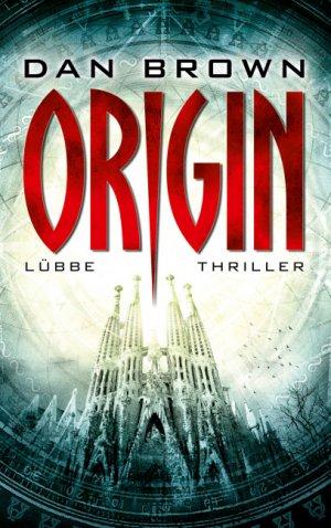 9783431039993 - Brown, Dan: Robert Langdon: Origin - Thriller (Originaltitel: Origin) - Buch