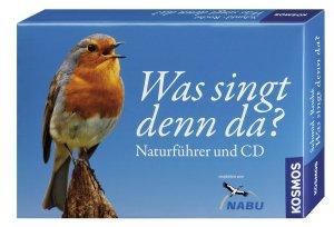 vögel europas pocketband