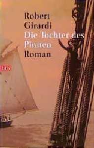 Bildtext: Die Tochter des Piraten von Girardi, Robert