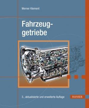 Fahrzeuggetriebe - Klement, Werner