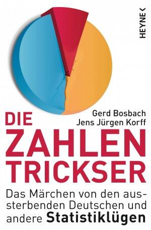 9783453201323 - Gerd Bosbach: Die Zahlentrickser - Buch