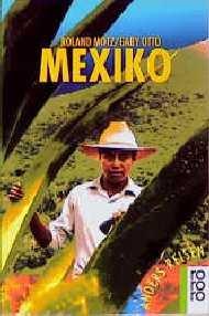 Bildtext: Mexiko von Motz, Roland Otto, Gaby