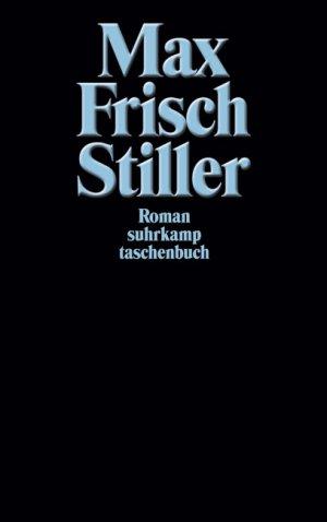 Bildtext: Stiller von Frisch, Max