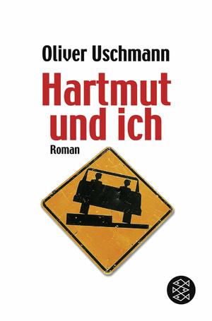 Bildtext: Hartmut und ich von Uschmann, Oliver