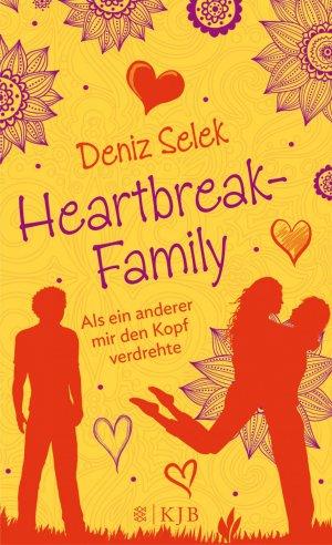 Heartbreak-Family  Als ein anderer mir den Kopf verdrehte - Selek, Deniz