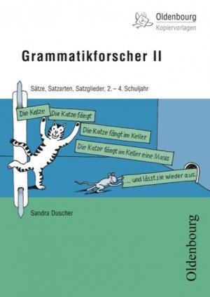 Grammatikforscher. Bd.2 - Sandra Duscher