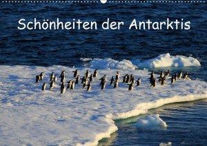 Schönheiten der Antarktis (Wandkalender 2018 DIN A2 quer) - FotografieKontor Bildschoen