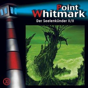 Der Seelenkünder (Teil 2 von 2) / Point Whitmark Bd.30 (Audio-CD) - Komponist: Point Whitmark