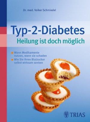 diätplan diabetes typ 2
