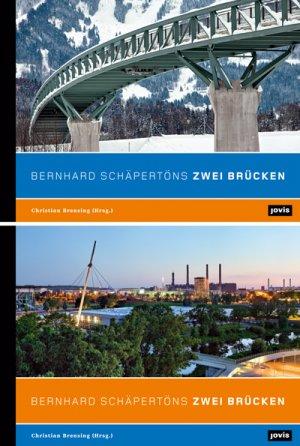 Bernhard Schäpertöns Zwei Brücken - Brensing, Christian