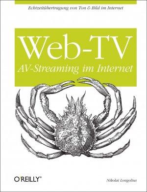 Web-TV - AV-Streaming im Internet - Longolius, Nikolai