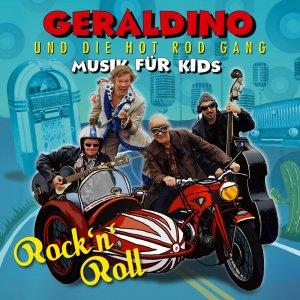 RocknRoll - Geraldino