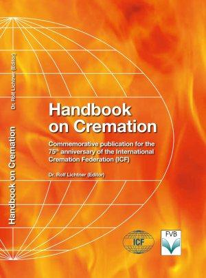 Handbook on Cremation - Lichtner, Rolf