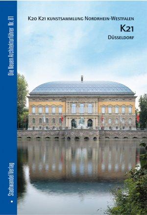 K21 Kunstsammlung Nordrhein-Westfalen Duesseldorf - Holl, Christian