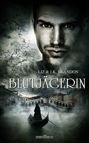 Blutjägerin - Brandon, Liz und J.K.